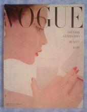 Vogue Magazine - 1950 - August